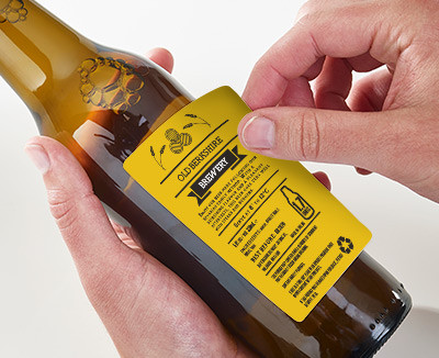Learn from the expert: What should you include on your food and drink labels?