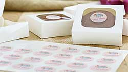 Six ways personalised round stickers can help your business