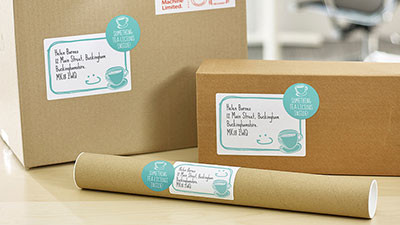 5 ways to build customer loyalty with parcels