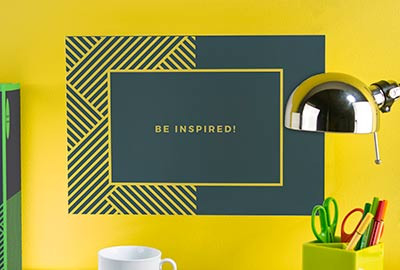 5 Ways to Use Printed Media at Your Next Corporate Event