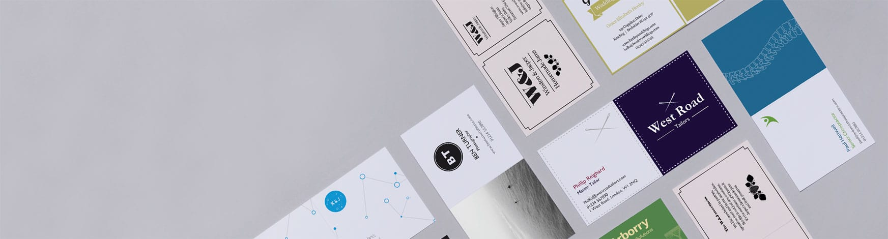 Avery WePrint Folded Business Cards