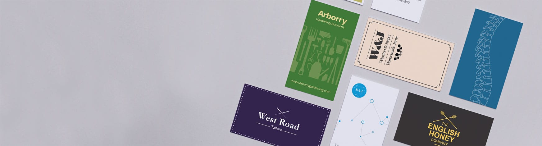 Avery WePrint Slim Business Cards