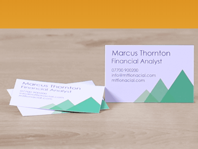 Avery WePrint Premium Business Cards