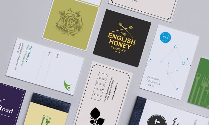 Avery WePrint Business Card Pads