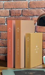 Personalised Ring Binders from Avery WePrint