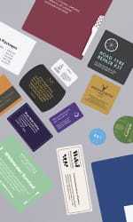 Personalised Labels from Avery WePrint