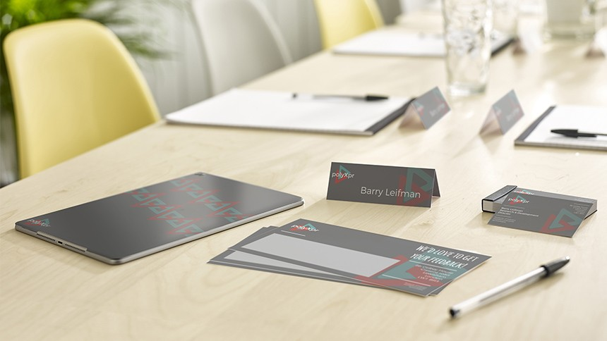 Conference & Events Stationery | Avery