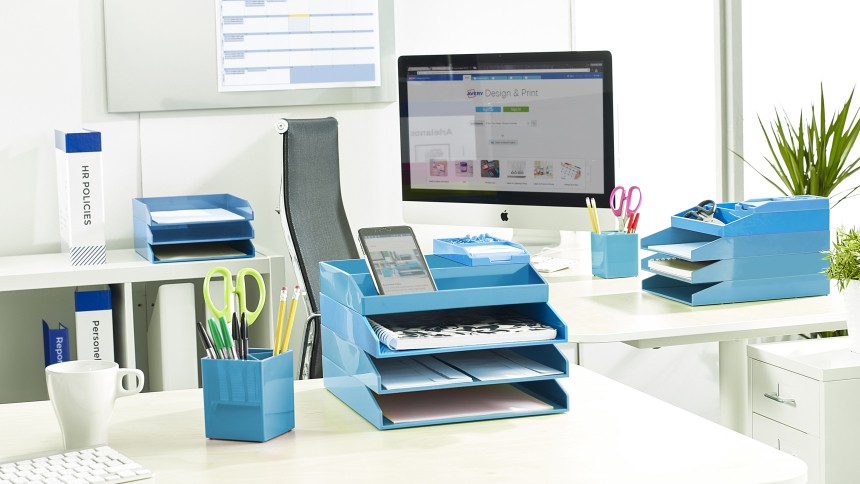 Avery Office Accessories