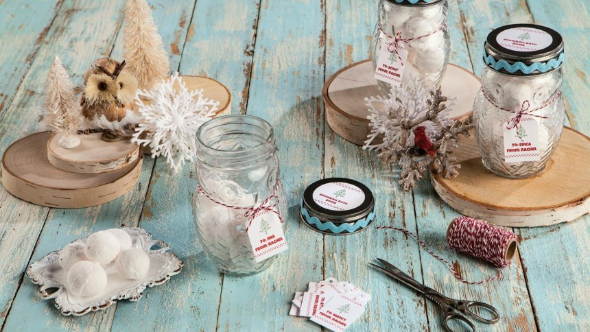 personalise your gift labels with avery