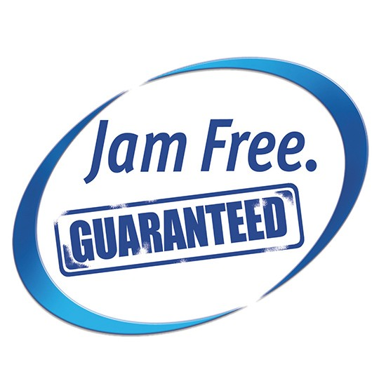 JamFREE Guarantee