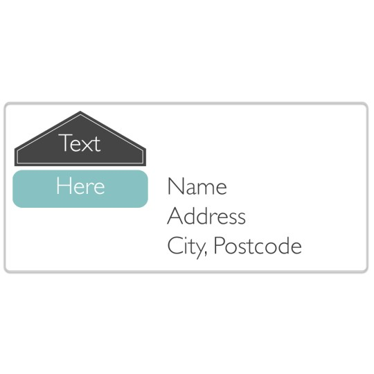 avery design templates for address labels