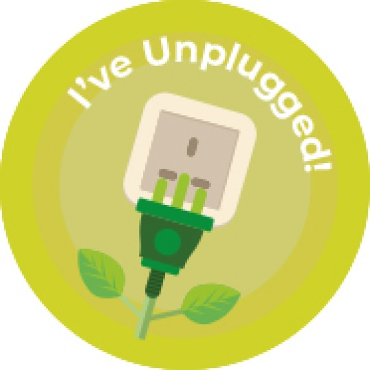 ive unplugged