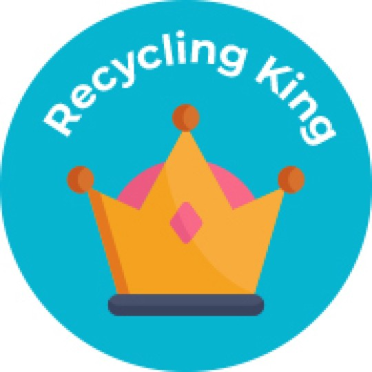 recycling king