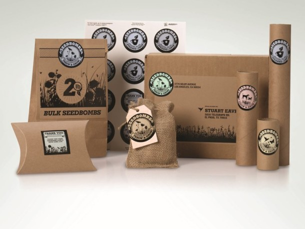 Packaging ideas for handmade businesses