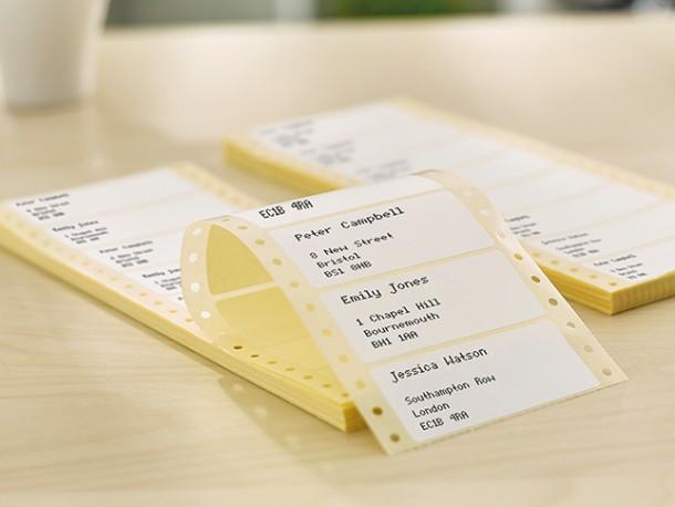 Address Labels | Avery