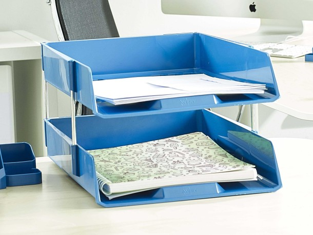 Avery Letter Trays