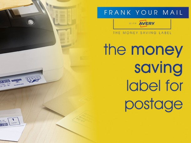 Franking labels blog