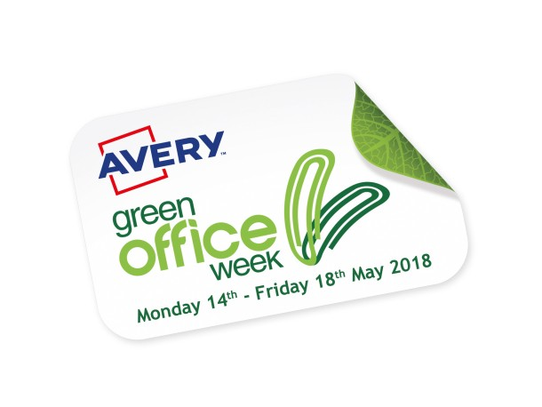 Avery Green Office Week