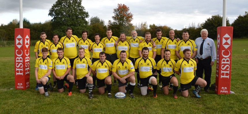 Promo Community Rugby Team