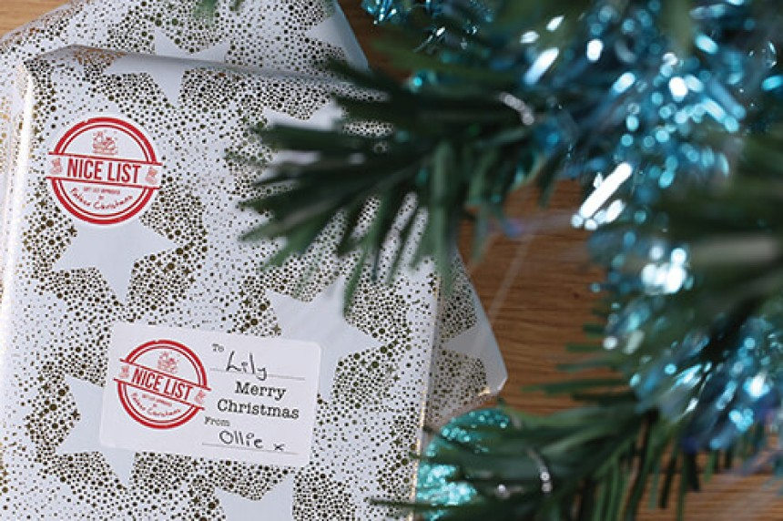 Avery Christmas Labels | Avery