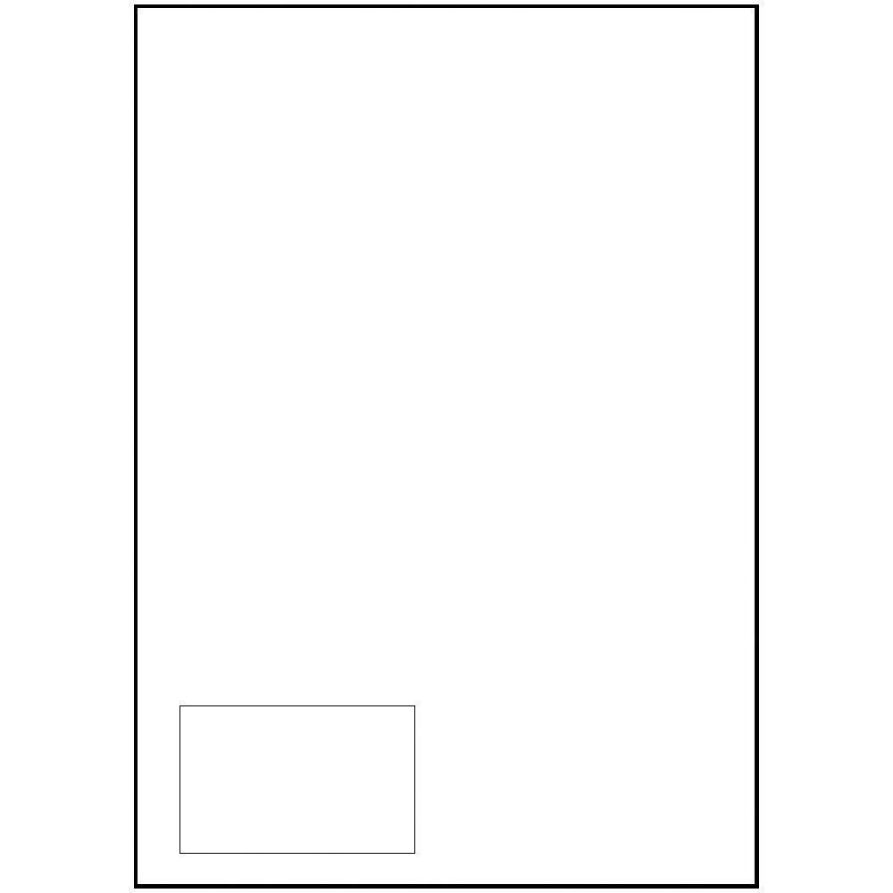 Avery Mailing Label Template 48860 Kamos Sticker
