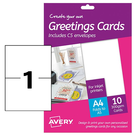 Greeting cards md2001 avery software templates overview m4hsunfo