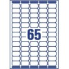 Mini Address Labels L7651-100 38.1 x 21.2 mm